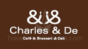 Charles & De - Catering